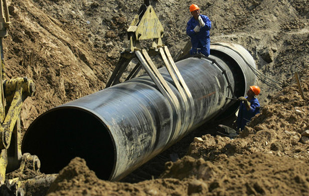 Western Canadian regulators band together to reduce pipeline delays