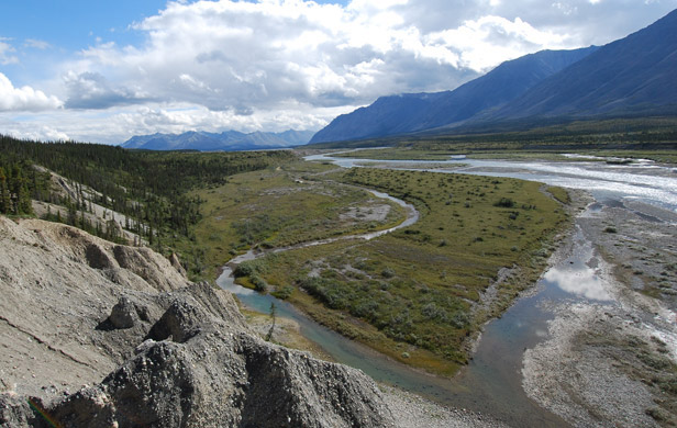 Yukon First Nations score big court win in Peel Watershed case