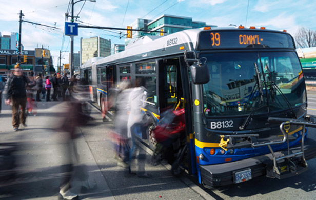 Cities, Transit get too small a piece of tax dollar pie