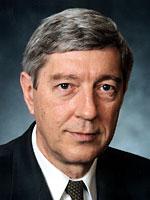 Former BC Premier Dan Miller is on Resource Works' Advisory Board