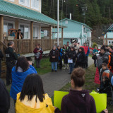 Heiltsuk Nation occupies DFO office in face of expected herring fishery