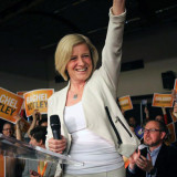 Rafe- Notley should change electoral system following Alberta NDP win