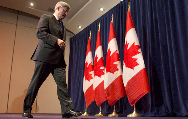 A baby boomer's plea- On Harper, Legacy and the Canadian election