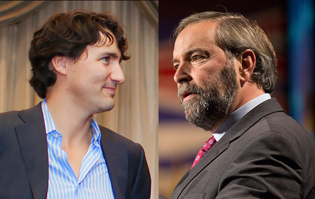 Why Strategic Voting is essential in Canadian Election