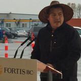 Tsawwassen LNG plant would harm Treaty 8 First Nations, northeast
