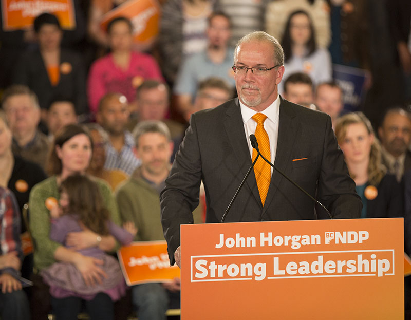 Photo: BCNDP/Flickr
