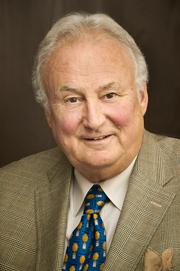 Commissioner Paul Fraser