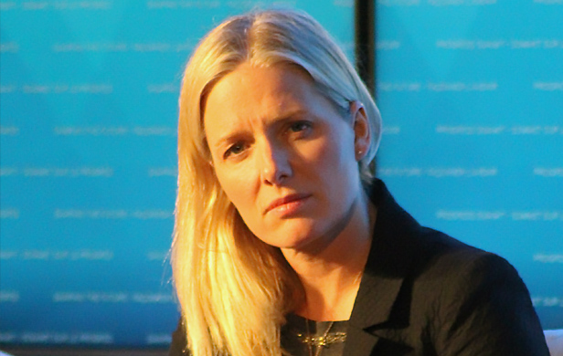 Environment and Climate Change Minister Catherine McKenna gets failing report card