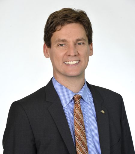 NDP MLA and Housing Critic David Eby
